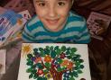 Велес и его волшебное дерево