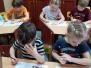 Международный Конкурс-игра по русскому языку «Ёж»