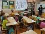 «Школа – это светлый дом»